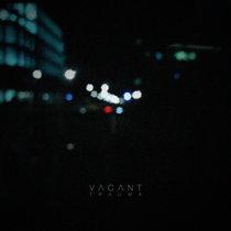 Trauma EP cover art