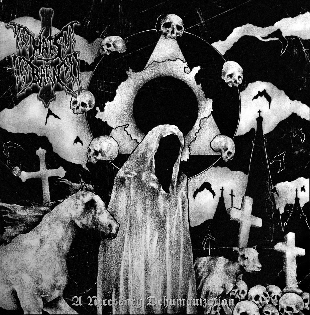 hats barn true black metal de lille interview avec le scribe du rock