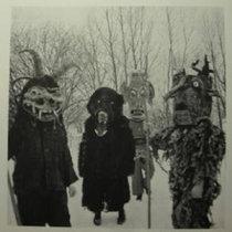 Dream Behemoth cover art