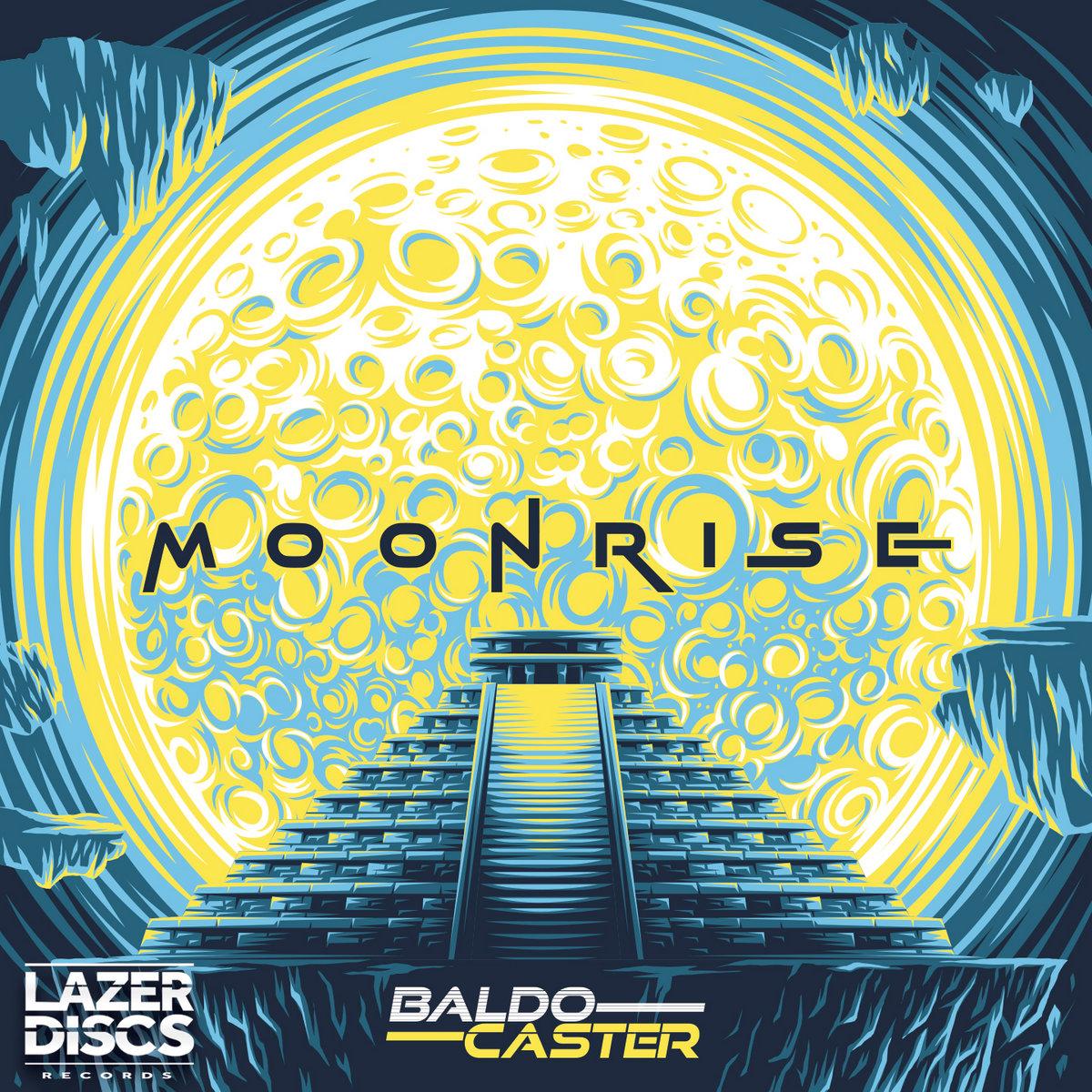 Moonrise | Lazerdiscs Records