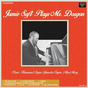 Jamie Saft plays Mr. Dorgon main photo