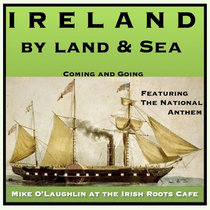Ireland by Land and Sea cover art