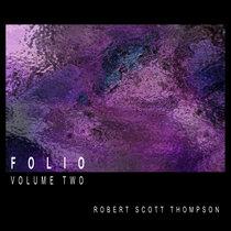 Folio Volume Two cover art