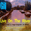Live On The River Cover Art