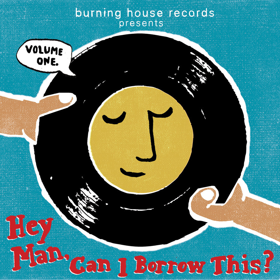 By Tumbledown, The Young Dudes, Jarrod Gorbel, Mansions, Sam Means, The  Holy Rolling Empire