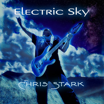 Electric Sky by Chris Stark