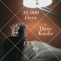 30,000 Days - 17 cover art
