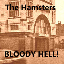 Bloody Hell! cover art