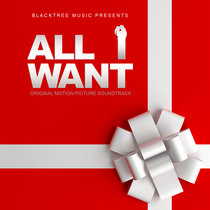 All I Want Movie Soundtrack cover art