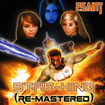 Star-King (Re-Mastered) cover art