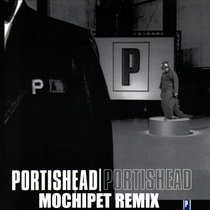 Portishead The Walls Are Dripping Halloween Remix by Mochipet cover art