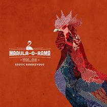 MaAuLa-o-rama Vol.3 - Exotic Rendezvous cover art