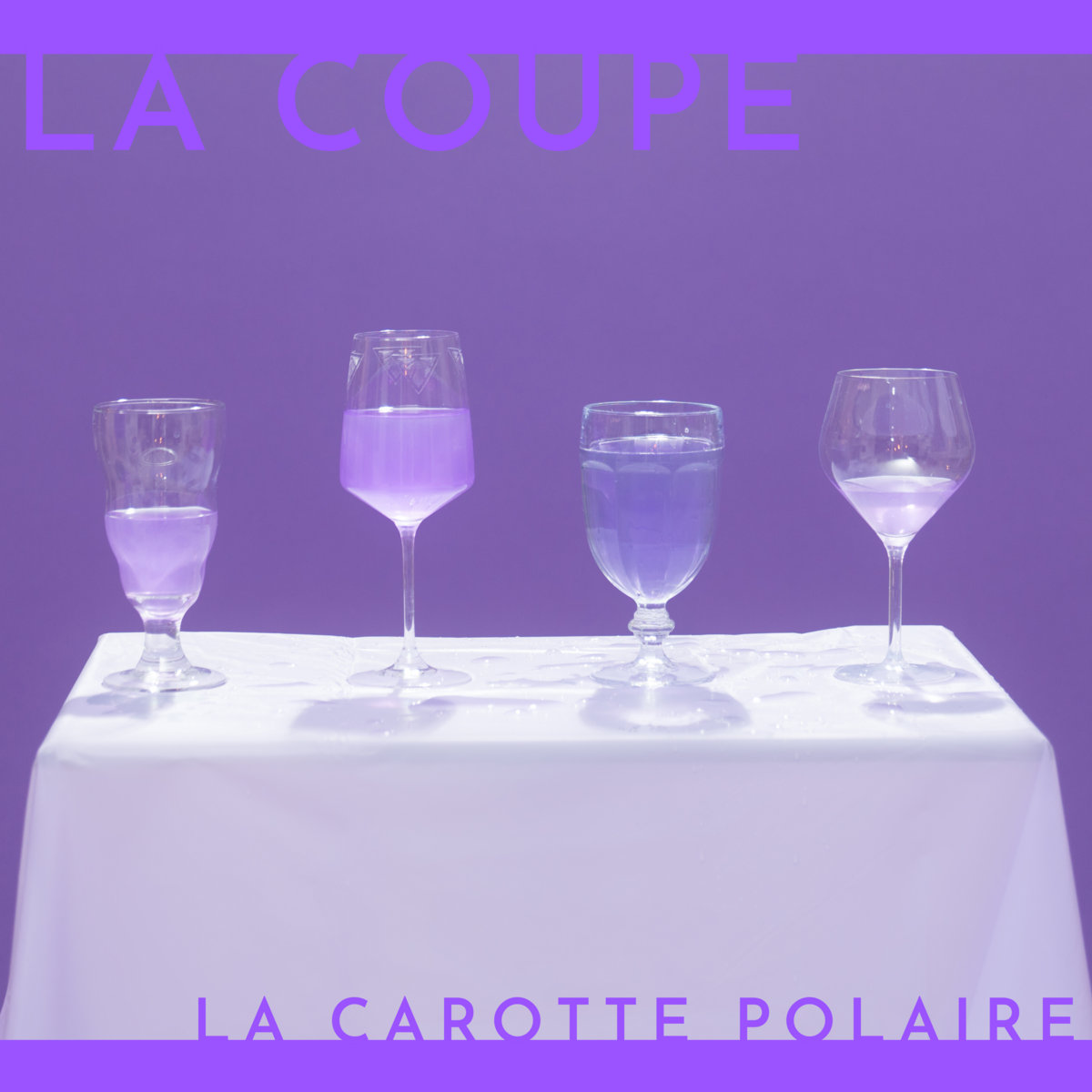 La Coupe by La Carotte Polaire