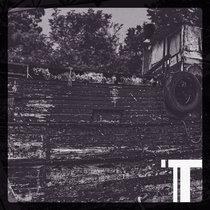 TARBLK010 cover art