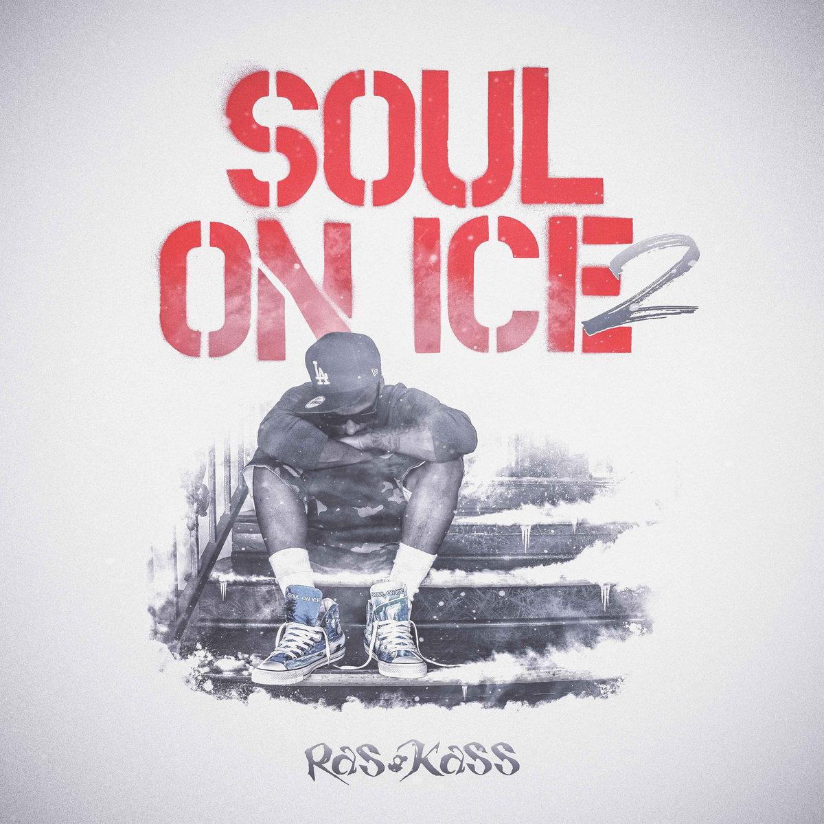 Ras Kass Soul On Ice 2