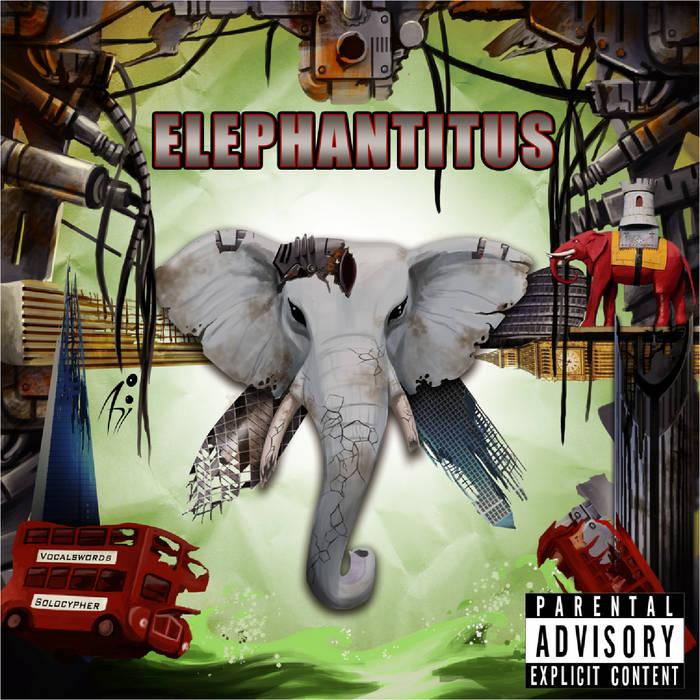 Solocypher has Elephantitus
