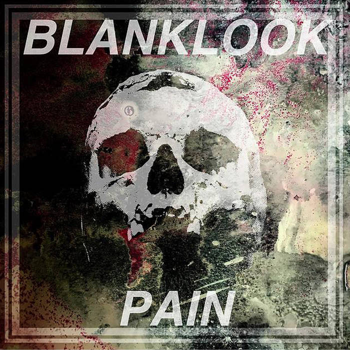 Pain cover art