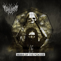 Mark of the Plague (Single) cover art