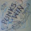 PUNKS WIN Cover Art