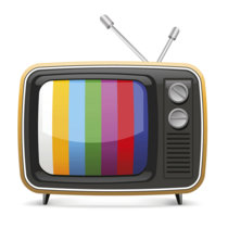 RU Watching 2 Much TV - single cover art