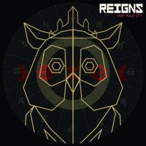 Reigns: Her Majesty (Original Soundtrack) cover art