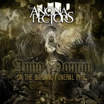 Anno Domini + On The Burning Funeral Pyre cover art
