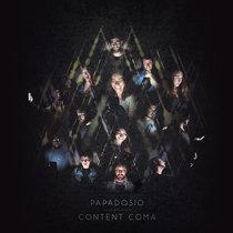 Content Coma cover art