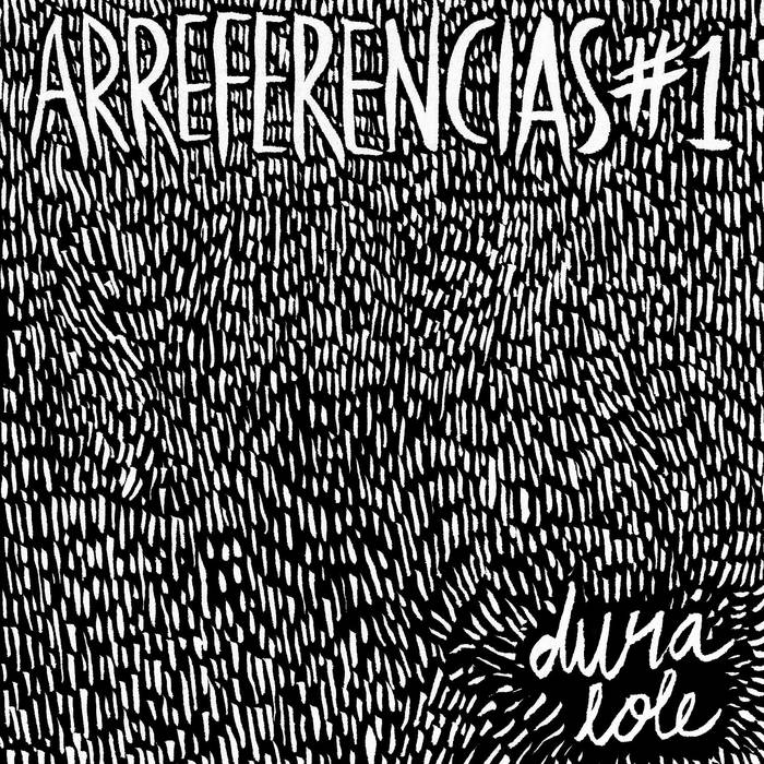 Arreferencias #1 cover art