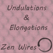 Undulations & Elongations cover art