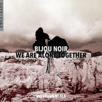 We Are Alone Together Instrumentals cover art