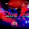 The Boom Temple Cover Art