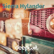 Sierra Hylander - Personal Favorites cover art