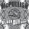 Black Metal White Reggae Cover Art