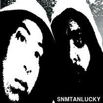 An Lucky cover art