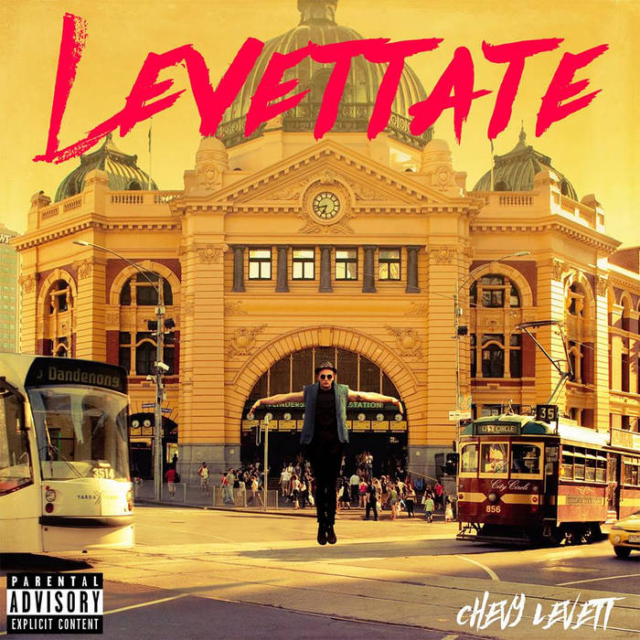 Levettate, by Chevy Levett