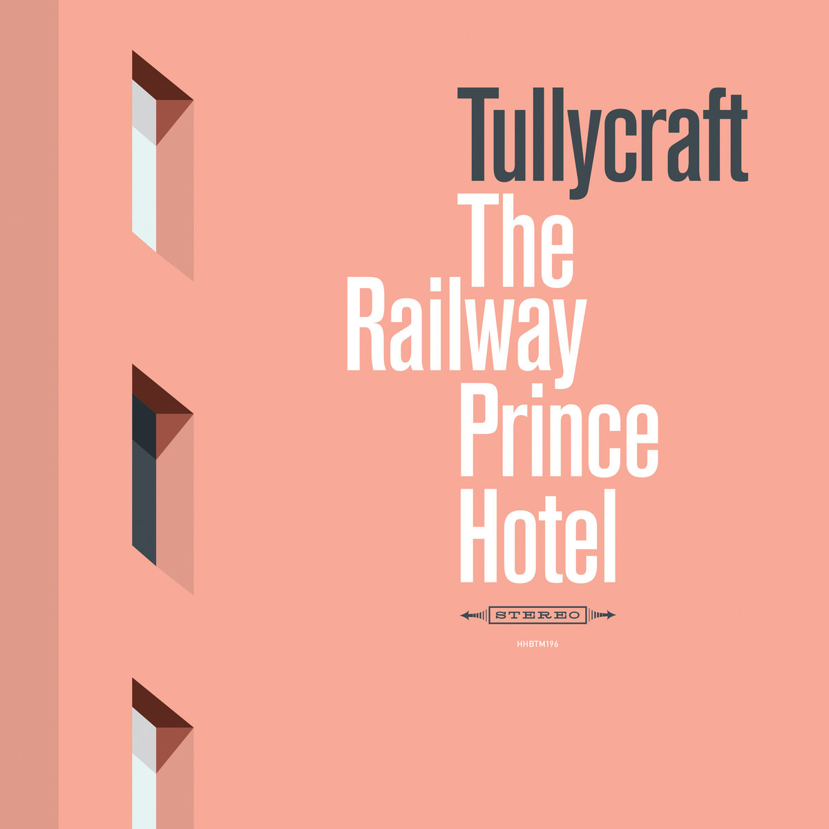 The Railway Prince Hotel | Tullycraft