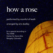 How A Rose cover art