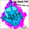ASTROCAT003: A_Fuel AA_Jupiter_Jazz Cover Art