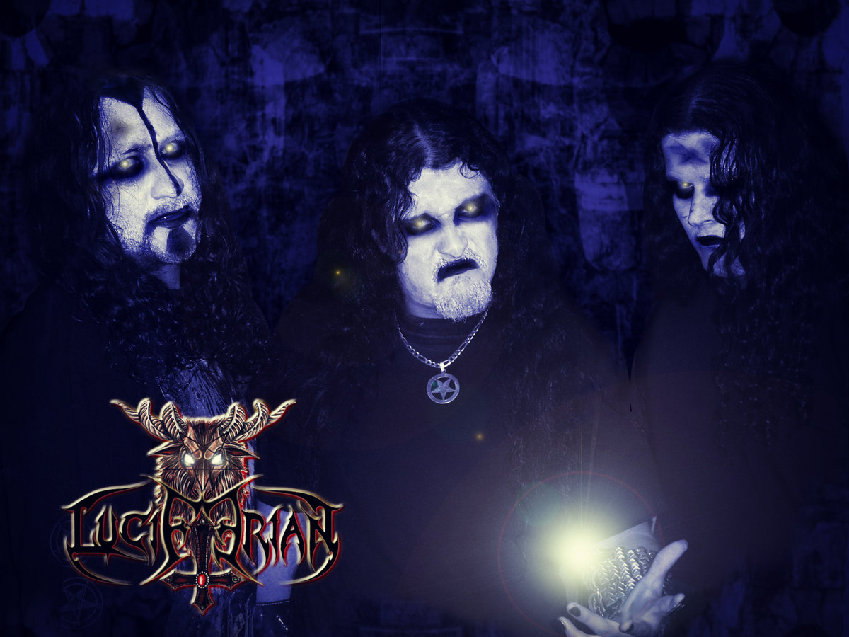 Triumphant Existence for the Eternity | Luciferian