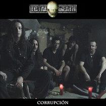 CORRUPCIÓN (Video-clip version) cover art