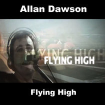 Flying High (Single) cover art