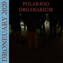 Organarium cover art