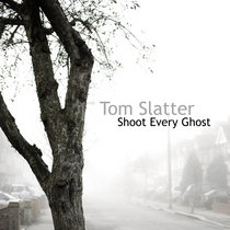 Shoot Every Ghost cover art