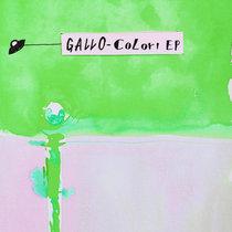 Colori EP cover art