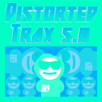 Distorted Trax 5.0 cover art