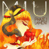PHASE I - LAMENT Cover Art