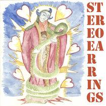 Stereoearrings cover art