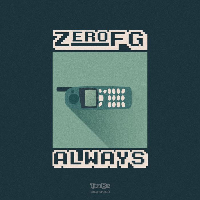 zerofg always raw dub