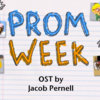 Prom Week OST Cover Art
