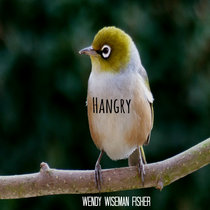 Hangry cover art